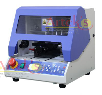 MAGİC-50 CNC BASKI MAKİNESİ